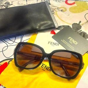 EUC Fendi Sunglasses